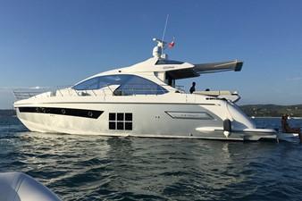 GOMEL 0 GOMEL 2014 AZIMUT YACHTS 55S Motor Yacht Yacht MLS #229349 0