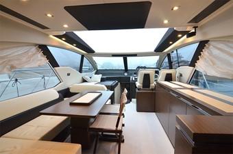 GOMEL 7 GOMEL 2014 AZIMUT YACHTS 55S Motor Yacht Yacht MLS #229349 7
