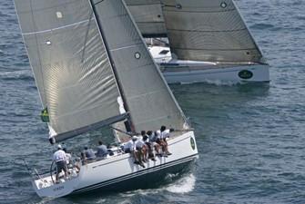 Vixen 1 Vixen 2004 NAUTOR'S SWAN  Cruising Sailboat Yacht MLS #229448 1