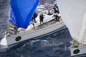 Vixen 2 Vixen 2004 NAUTOR'S SWAN  Cruising Sailboat Yacht MLS #229448 2