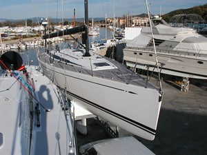 Vixen 4 Vixen 2004 NAUTOR'S SWAN  Cruising Sailboat Yacht MLS #229448 4