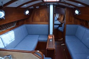 SOUFRIERE 1 SOUFRIERE 2006 SPIRIT YACHTS Spirit 54 Cruising Sailboat Yacht MLS #230219 1