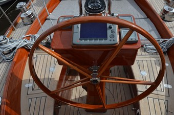 SOUFRIERE 2 SOUFRIERE 2006 SPIRIT YACHTS Spirit 54 Cruising Sailboat Yacht MLS #230219 2