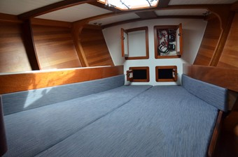 SOUFRIERE 3 SOUFRIERE 2006 SPIRIT YACHTS Spirit 54 Cruising Sailboat Yacht MLS #230219 3
