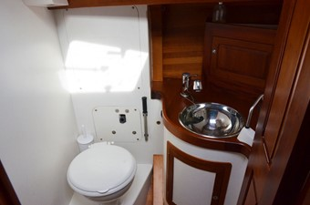 SOUFRIERE 5 SOUFRIERE 2006 SPIRIT YACHTS Spirit 54 Cruising Sailboat Yacht MLS #230219 5