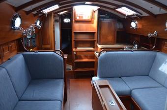 SOUFRIERE 6 SOUFRIERE 2006 SPIRIT YACHTS Spirit 54 Cruising Sailboat Yacht MLS #230219 6
