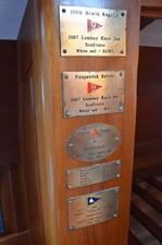 SOUFRIERE 7 SOUFRIERE 2006 SPIRIT YACHTS Spirit 54 Cruising Sailboat Yacht MLS #230219 7
