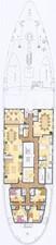 Layout - Main Deck