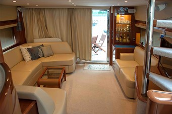 FREEDOM OF MIND 3 FREEDOM OF MIND 2007 PRINCESS YACHTS 67 Flybridge Motor Yacht Yacht MLS #230465 3