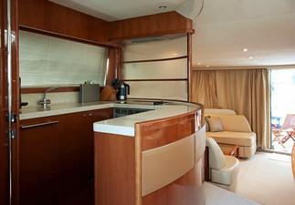 FREEDOM OF MIND 4 FREEDOM OF MIND 2007 PRINCESS YACHTS 67 Flybridge Motor Yacht Yacht MLS #230465 4