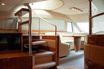 FREEDOM OF MIND 6 FREEDOM OF MIND 2007 PRINCESS YACHTS 67 Flybridge Motor Yacht Yacht MLS #230465 6