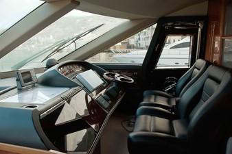 FREEDOM OF MIND 7 FREEDOM OF MIND 2007 PRINCESS YACHTS 67 Flybridge Motor Yacht Yacht MLS #230465 7