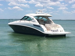 2012 Sea Ray 47 DA @ Cancun  -  SEADUCTION 230794