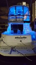 eBenefits 1 eBenefits 2001 SEA RAY 560 Sedan Bridge Motor Yacht Yacht MLS #230801 1