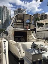eBenefits 2 eBenefits 2001 SEA RAY 560 Sedan Bridge Motor Yacht Yacht MLS #230801 2