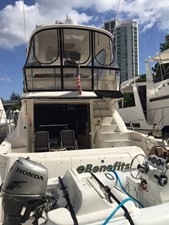 eBenefits 3 eBenefits 2001 SEA RAY 560 Sedan Bridge Motor Yacht Yacht MLS #230801 3