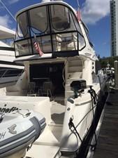 eBenefits 4 eBenefits 2001 SEA RAY 560 Sedan Bridge Motor Yacht Yacht MLS #230801 4