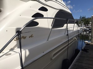 eBenefits 5 eBenefits 2001 SEA RAY 560 Sedan Bridge Motor Yacht Yacht MLS #230801 5