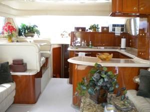 eBenefits 6 eBenefits 2001 SEA RAY 560 Sedan Bridge Motor Yacht Yacht MLS #230801 6
