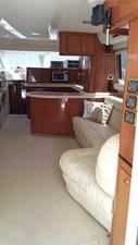 eBenefits 7 eBenefits 2001 SEA RAY 560 Sedan Bridge Motor Yacht Yacht MLS #230801 7