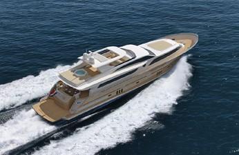 112ft Van der Valk Raised Pilothouse 35M Motoryacht 2