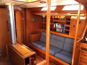 Swan 46 to buy interior (9)
