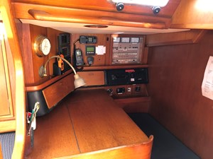 Swan 46 to buy interior (10)