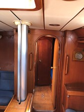 Swan 46 to buy interior (11)