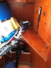 Swan 46 to buy interior (15)