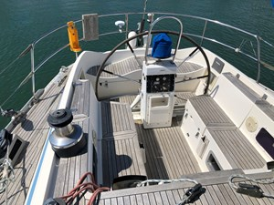 Swan 46 to buy interior (17)