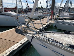 Swan 46 to buy interior (24)