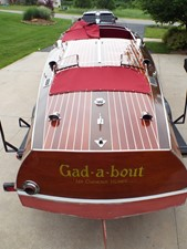 GAD-A-BOUT 12 Individual cockpit covers