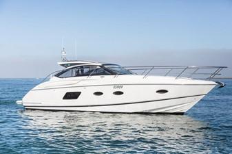 V39 0 V39 2013 PRINCESS YACHTS  Cruising Yacht Yacht MLS #231847 0