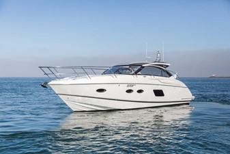 V39 1 V39 2013 PRINCESS YACHTS  Cruising Yacht Yacht MLS #231847 1