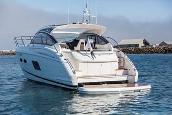V39 2 V39 2013 PRINCESS YACHTS  Cruising Yacht Yacht MLS #231847 2