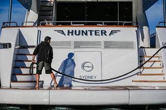 Hunter 73