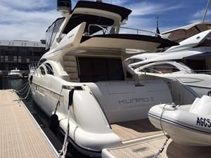 62 1 62 2003 AZIMUT YACHTS  Cruising Yacht Yacht MLS #231852 1
