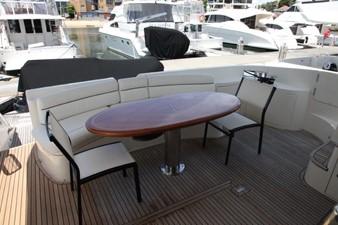 62 2 62 2003 AZIMUT YACHTS  Cruising Yacht Yacht MLS #231852 2