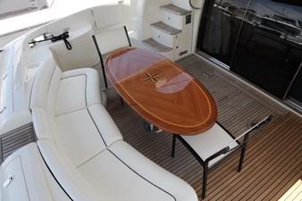 62 3 62 2003 AZIMUT YACHTS  Cruising Yacht Yacht MLS #231852 3