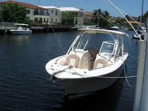 No Name 1 No Name 2013 GRADY-WHITE 275 Freedom Boats Yacht MLS #232135 1