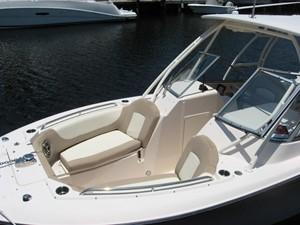 No Name 2 No Name 2013 GRADY-WHITE 275 Freedom Boats Yacht MLS #232135 2