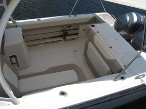 No Name 3 No Name 2013 GRADY-WHITE 275 Freedom Boats Yacht MLS #232135 3