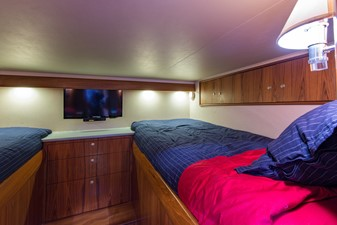 Axios 29 Aft Stateroom