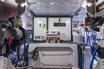 Axios 47 Engine Room