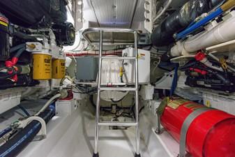 Axios 48 Engine Room