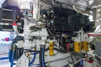Axios 49 Engine Room