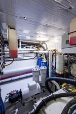 Axios 51 Engine Room