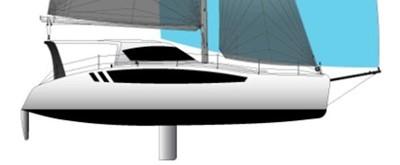 39ft 2019 Seawind 1190 Sport 0 Manufacturer Provided Image: Seawind 1190 Sport