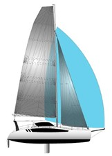 39ft 2019 Seawind 1190 Sport 1 Manufacturer Provided Image: Seawind 1190 Sport