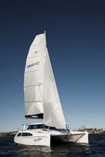 Manufacturer Provided Image: Seawind 1160 Lite Sailing